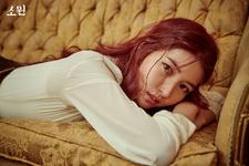 GFriend Sowon The Awakening Concept Photo 1