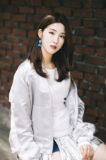 LABOUM ZN Love Sign promotional photo