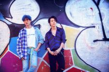 Super Junior-D&E 'Bout You group promo photo 5