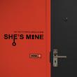 VAV She's Mine cover art