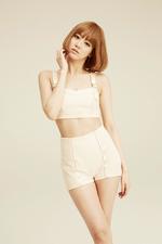 After School Juyeon Best promo photo