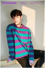 TREASURE 13 Doyoung profile photo