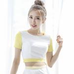 FLASHE Yeji The Star of Stars promo photo (2)