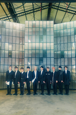 Golden Child Re-boot group promo photo