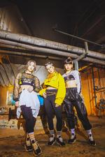 3YE DMT group promo photo