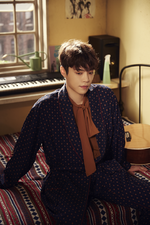 Eddy Kim - Heart Pound promo photo