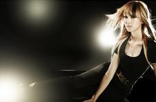 Girls' Generation Jessica Run Devil Run promotional photo
