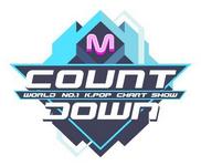 M Countdown 2016 logo