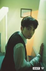 WINNER Kim Jin Woo EXIT E photo