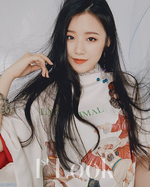 (G)I-DLE Shuhua 1st Look June 2018 photo