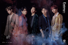DAY6 The Book of Us Entropy group concept photo 1