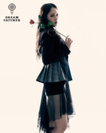 Dreamcatcher Siyeon Alone In The City promo photo (2)