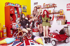 HeyGirls No One But You group promo photo