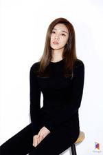 Lee Seo Young 2019 Fantagio profile photo (2)