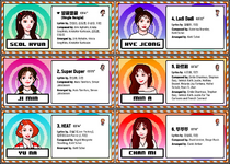 AOA Bingle Bangle track list