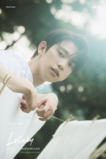 GOT7 Jinyoung Present You promotional photo 3