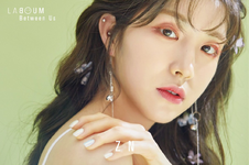 LABOUM ZN Between Us promo photo