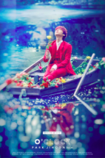 Park Jihoon O'Clock concept photo 2