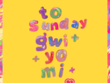 To Sunday Gwiyomi