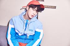 BTS Jin 'Her' Concept Photo V version
