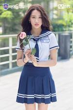 Idol School Natty Photo 1