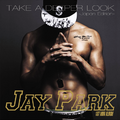 Jay Park Take a Deeper Look Japan regular edition.png