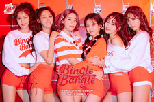 AOA Bingle Bangle group promo photo play ver