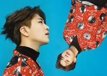 GOT7 Youngjae Eyes On You Promo 2