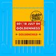 Golden Child Goldenness digital album cover