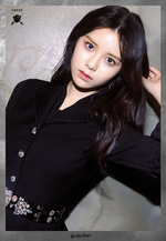 Gugudan Soyee Act.4 Cait Sith official photo