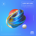 Jay Park Love My Life cover.png