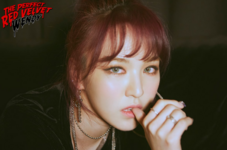 Red Velvet The Perfect Red Velvet Wendy promo picture 4