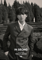 SF9 In Seong First Collection concept photo 2