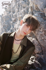 VAV Lou Senorita promotional photo 3