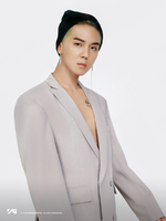 WINNER Mino Our Twenty For promotional photo
