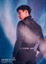 WayV Ten Take Over the Moon teaser photo 2
