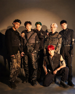 EXO Obsession group concept teaser photo 1
