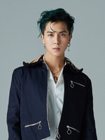 WINNER Mino Fate Number For promo photo