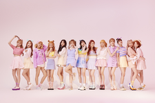 WJSN Happy Moment group promo photo