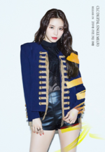 CLC Elkie Me concept photo 3