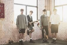 N.Flying Lonely promo photo 2
