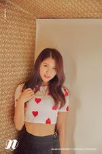 NATURE Some & Love Haru teaser
