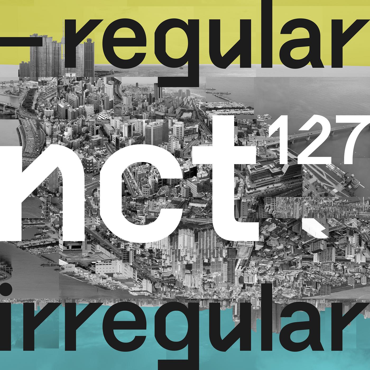 Hasil gambar untuk nct regular irregular