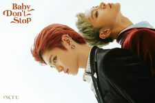 NCT U Baby Don't Stop group photo 3