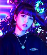 TWICE Mina Breakthrough concept photo