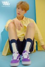 VERIVERY Yeonho reveal photo 1