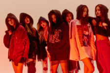 CLC Crystyle group photo