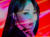 Moonbyul 1st Ontact Live