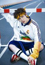 Stray Kids Bang Chan I Am Who promo photo 3
