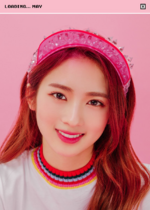 Cherry Bullet May Let's Play Cherry Bullet promo photo 1